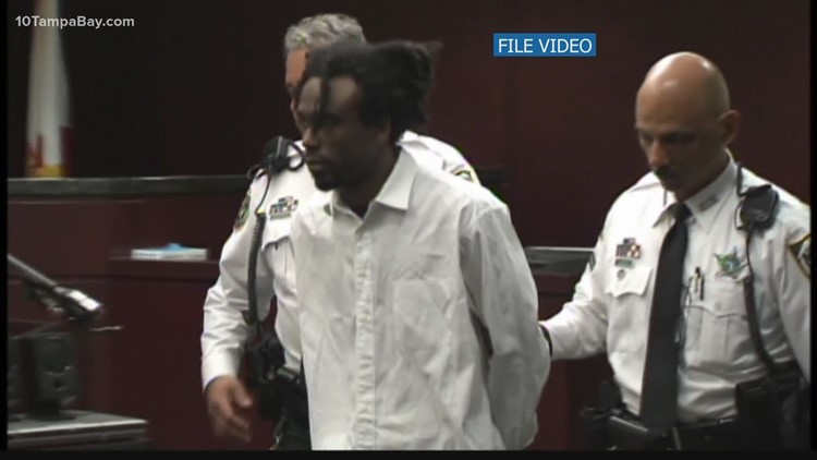 Dontae Morris receives new life sentence for 2010 Tampa murder
