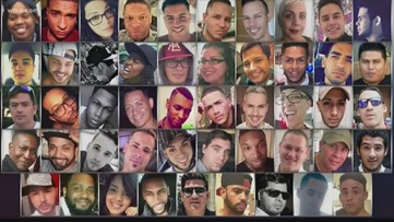 Pulse nightclub shooting: Remembering the victims three years later
