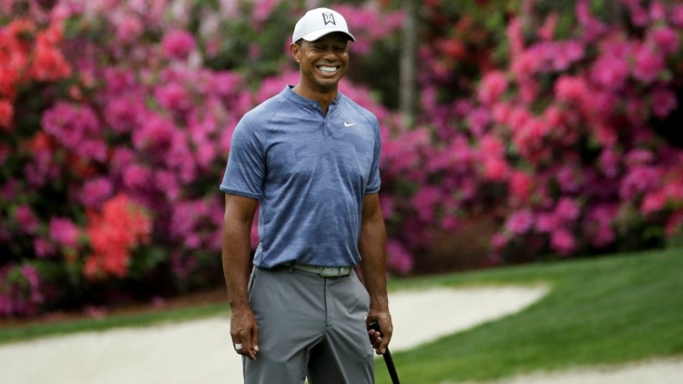 Report: PGA Tour to resume in mid-June, The Masters moved to November 9-15