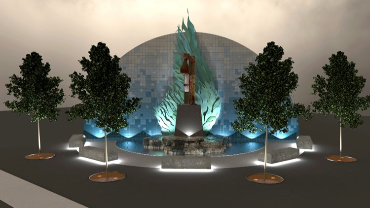 Rise St. Pete planning one-of-a-kind 9/11 monument