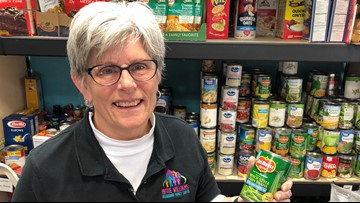 Music festival aims to stock food pantry shelves