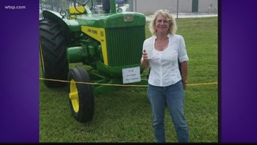 Married just weeks ago, Cynthia Watson among victims of SunTrust bank shooting
