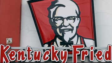 Former KFC employee awarded more than $1.5M in breastfeeding case