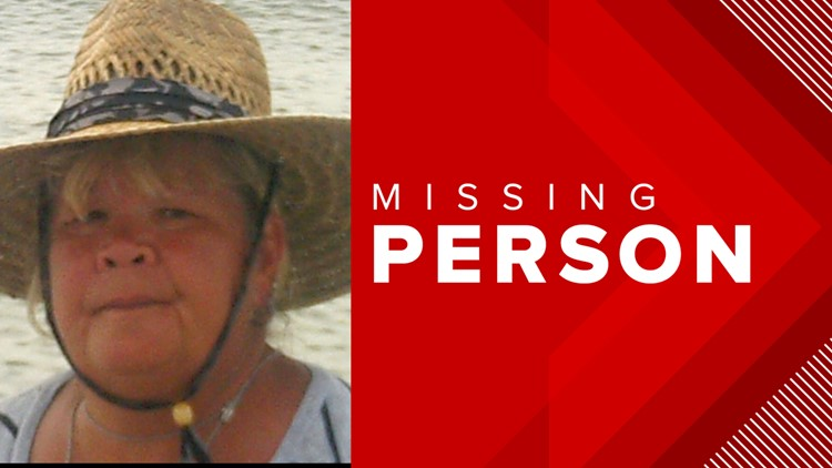 A Venice woman is missing, and police need your help   wtsp com