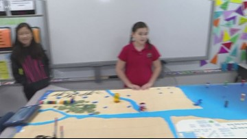 10News School of the Week: Chiles Elementary