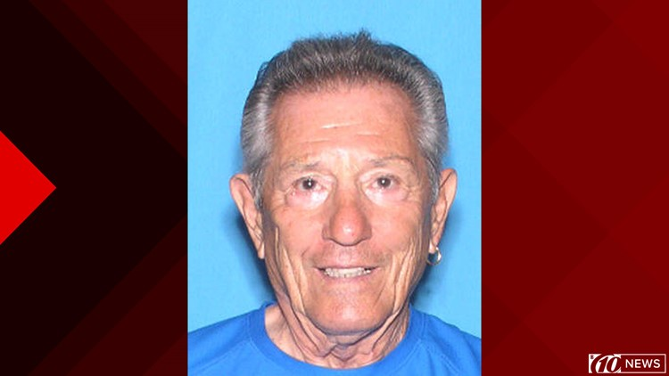 Silver Alert canceled, missing man and his dog found safe