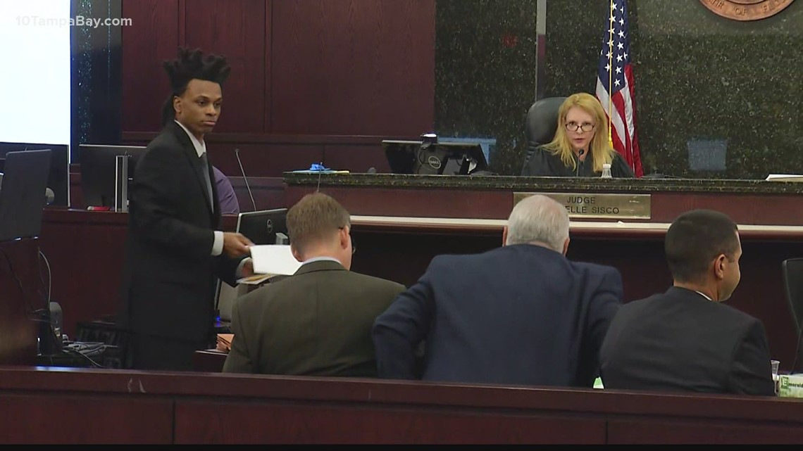 Ronnie Oneal III won't testify in his own defense; juror dismissed from trial