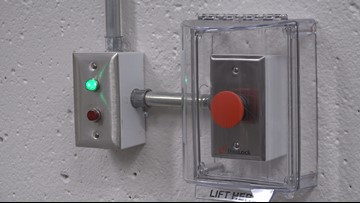 Tampa Bay school districts not waiting for lawmakers to implement 'panic button' alert systems
