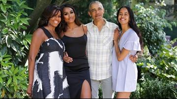 Barack Obama celebrates Michelle's 56th birthday with Instagram post