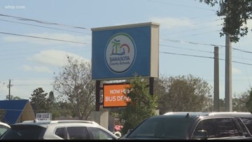 State leaders investigating Sarasota school district