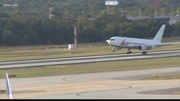 Tampa International Airport seeing some big changes
