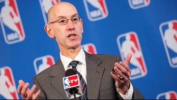 Opinion: NBA teams considering dropping the term 'owner' is absurd