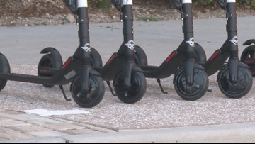 Governor signs bill legalizing electric scooters in Florida