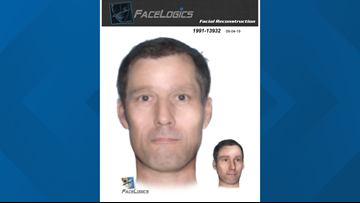 Hernando Sheriff hopes new composite image could help solve 1991 cold case