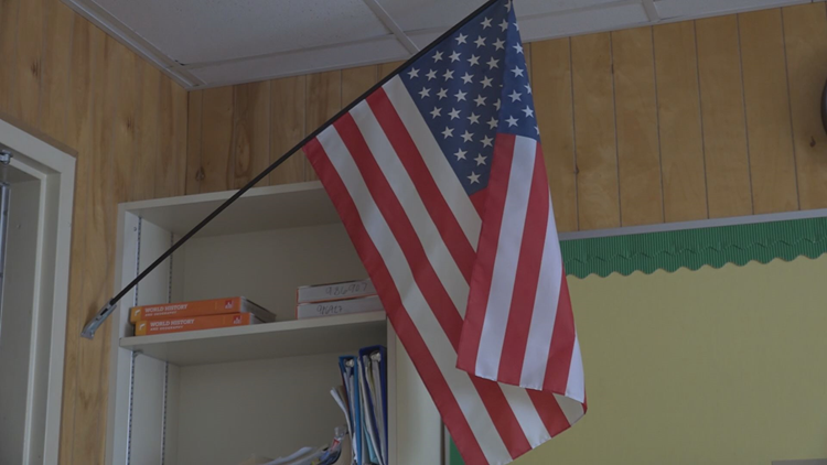 Some teachers worry about proposed changes to Florida civics lessons