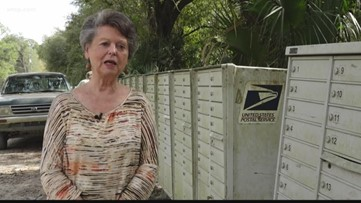 Preview: USPS fixes broken mail equipment in Citrus County after neighbors Turn To 10