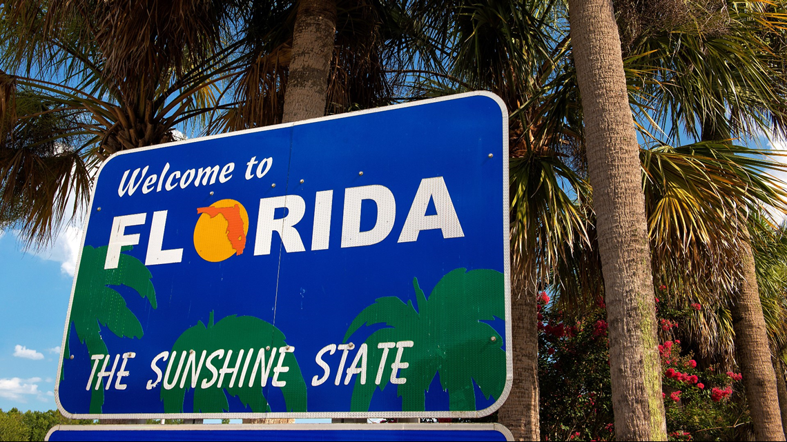 'Florida Man' TV show coming to Oxygen network
