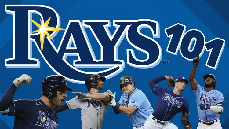 Rays 101: Your ultimate guide to jumping on the bandwagon this season