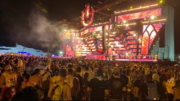Ultra Music Festival leaving Miami after 21 years