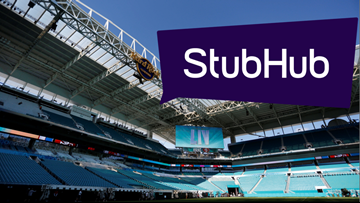 StubHub offering Super Bowl ticket payment plan