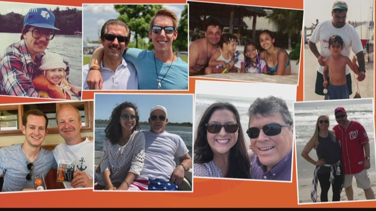 Happy Father's Day, dad -- from all of us at Brightside | 10News WTSP