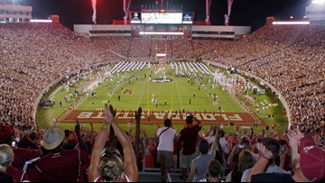 Florida State University to sell beer, wine during home football games