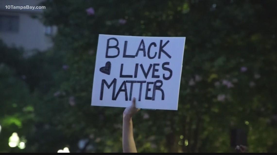 Derek Chauvin's guilty verdict brings hope action against racism will be taken in Tampa