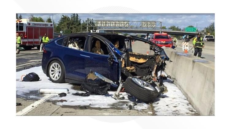 New details show driver killed in Tesla crash filed ...