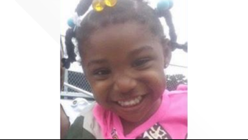 Amber Alert: 3-year-old Alabama girl said to be in 'extreme danger'