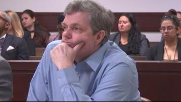 Michael Keetley murder trial day 7: Detective interview played in court