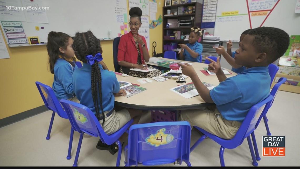 IDEA Public Schools in Tampa Bay