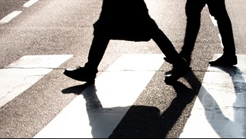 Tampa, St. Petersburg among the most dangerous for pedestrians in the US