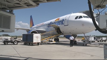 Allegiant adds 8 new flights to Sarasota-Bradenton International Airport
