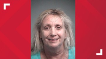 Florida woman accused of changing voters' political party on registration forms