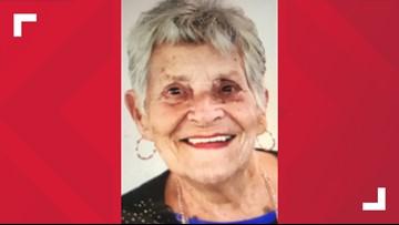 Missing Tarpon Springs woman found safe