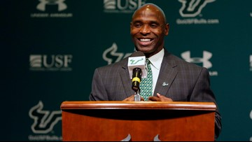 Monday headlines: USF director to talk after Charlie Strong firing