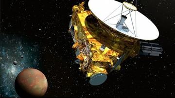 Government shutdown keeps NASA's New Horizons spacecraft in the dark