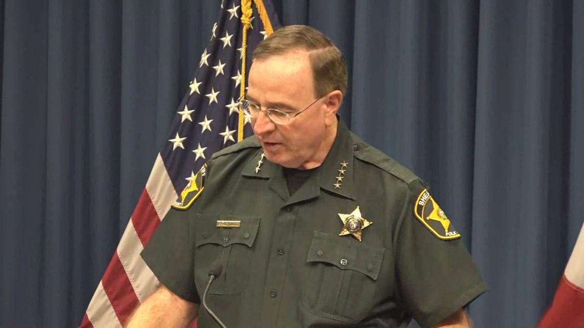 Sheriff Judd discusses Operation Dirty Jail Bird