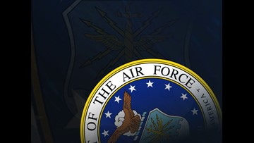 9 Air Force commanders fired  