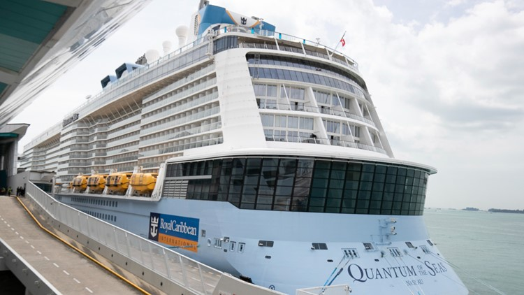 More Floridians in favor of vaccination requirement to cruise, USF survey says