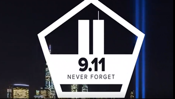 9/11 ceremonies taking place across Florida