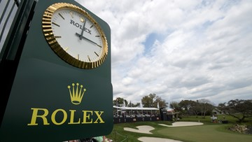 Speeding up golf? We don't need a shot clock for everything