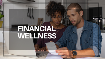 Now is the perfect time to get your finances in order