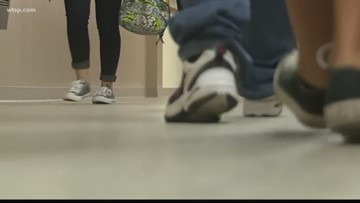 Part 2: Many Florida school students need help in counseling, but the system falls short