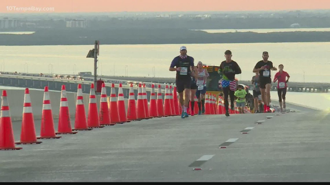 4th annual Skyway 10K goes virtual for 2021