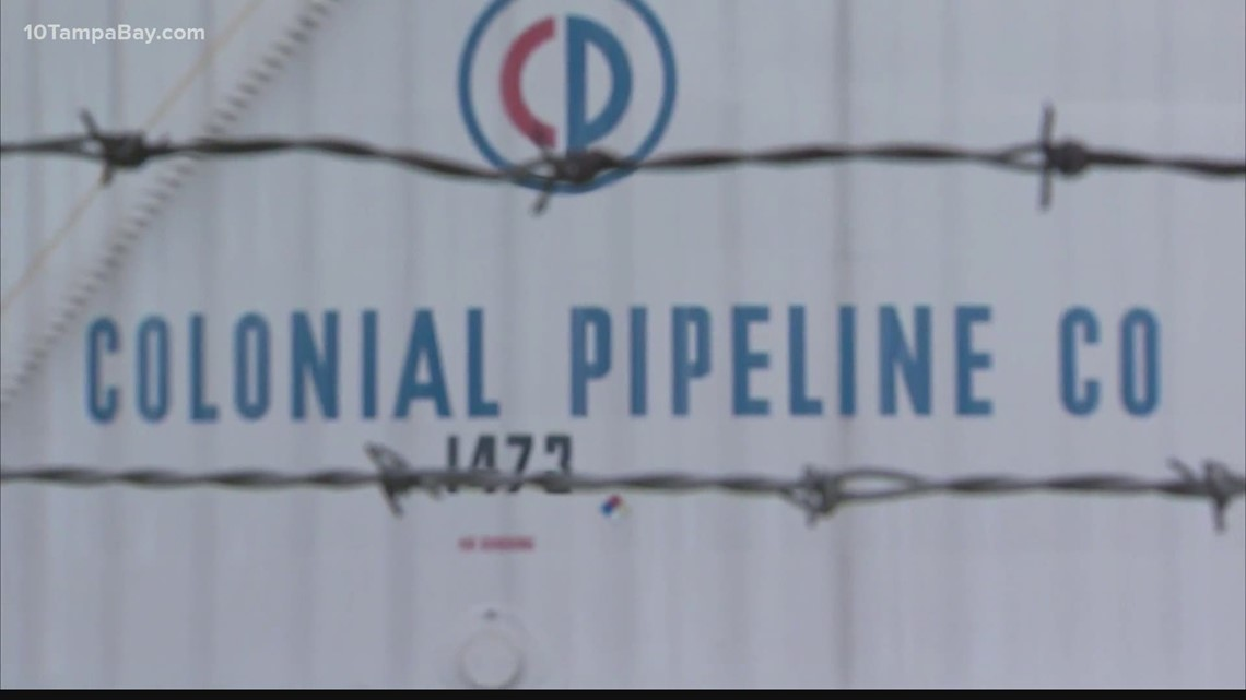 US recovers majority of ransom payment made after pipeline hack
