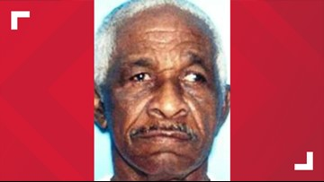 Missing Marion County man found safe