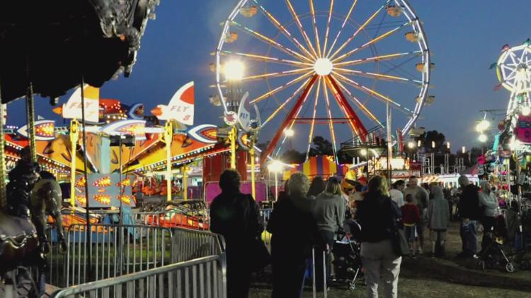 Everything you need to know about the Sarasota County Fair