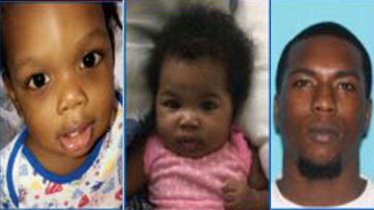 Amber Alert for missing Florida children canceled