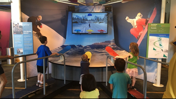Pasco County Libraries offer free family pass to Glazer Children's Museum